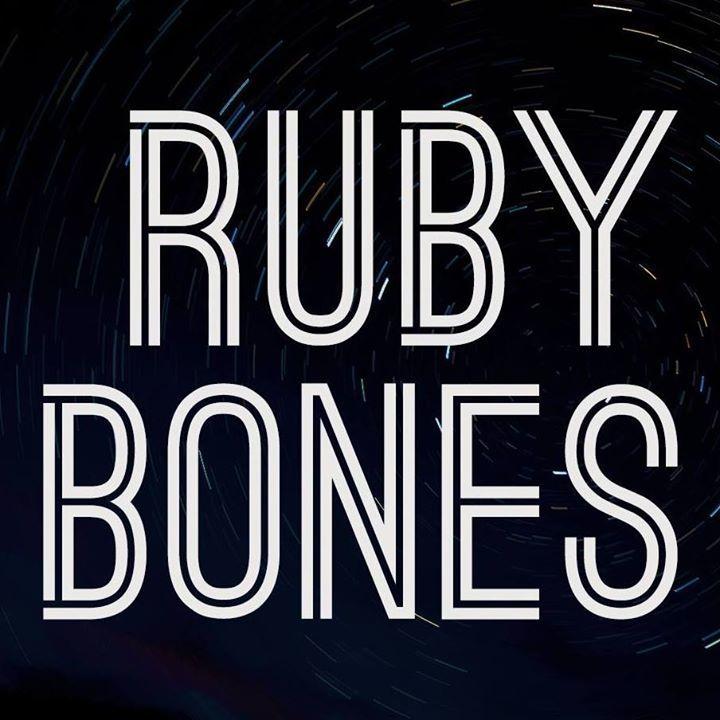 Ruby Bones Tour Dates