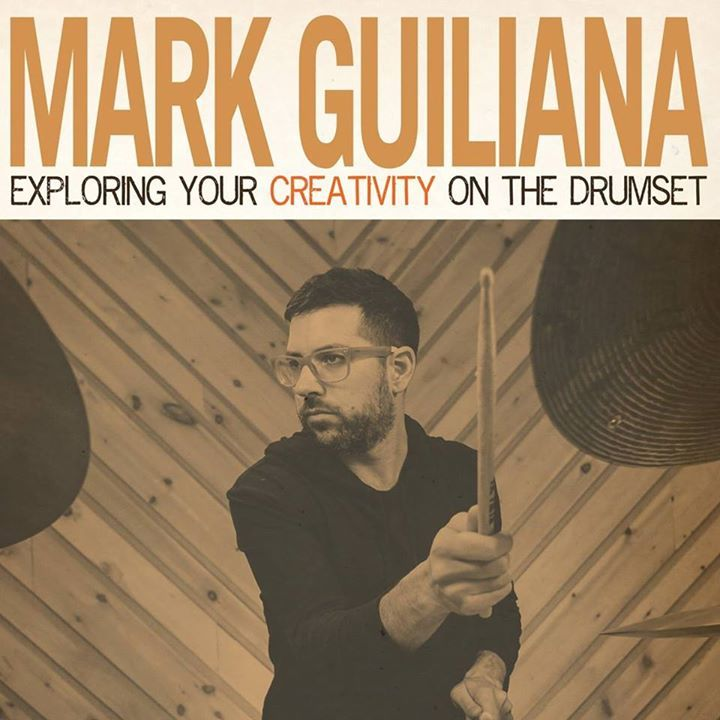 Mark Guiliana @ Theater ann get Vrijthof - Maastricht, Netherlands