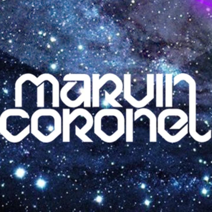 The Official DJ Marvin Tour Dates