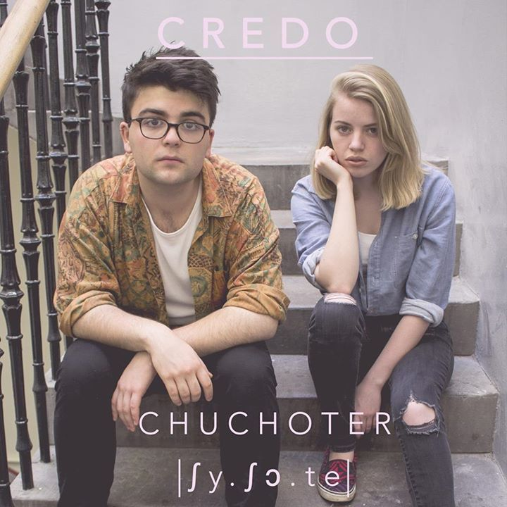 Chuchoter Tour Dates