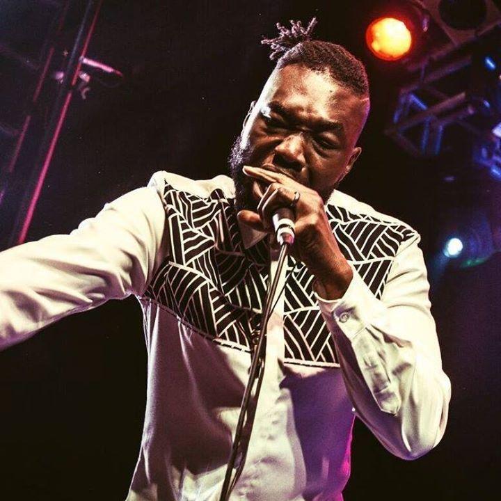 Afrikan Boy Tour Dates