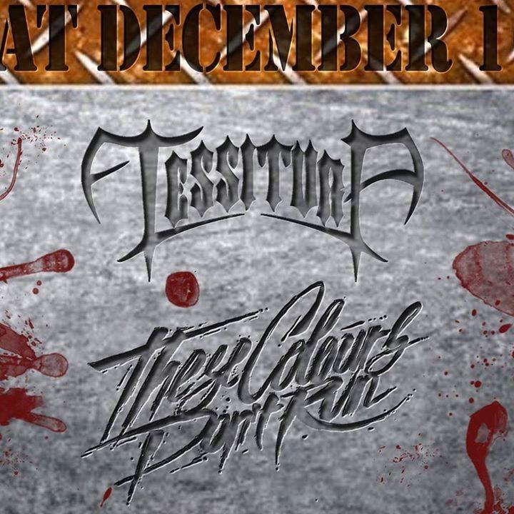 Tessitura Tour Dates