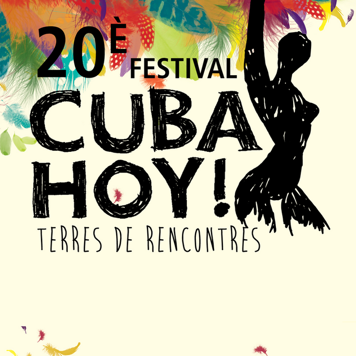 SON DEL SALON @ Festival Cuba Hoy !  - Tournefeuille, France