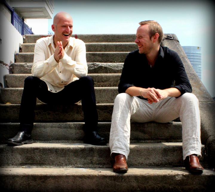 Mattias Nilsson @ PIEC'Art Acoustic Jazz Club - Cracow, Poland