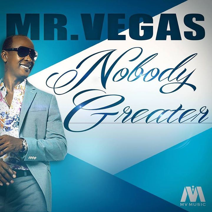 Mr. Vegas Tour Dates