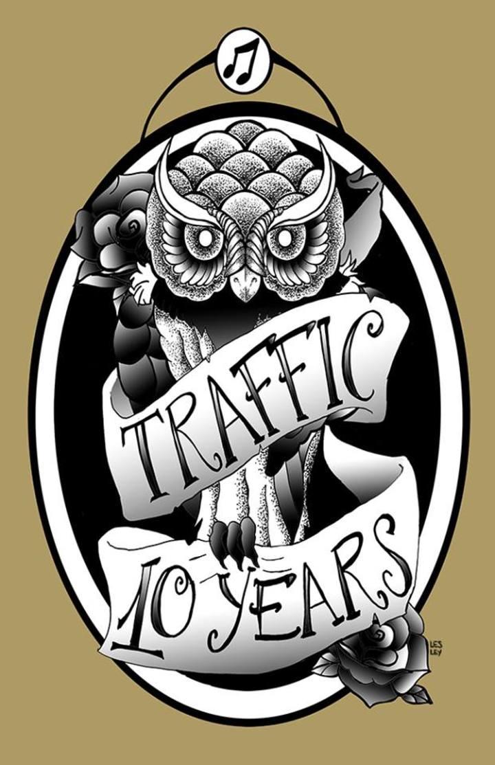 Diaframma @ Traffic (ROMA) - Rome, Italy