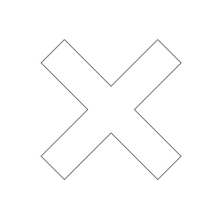 The xx Tour Dates