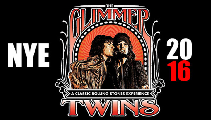 The Glimmer Twins - Rolling Stones Tribute @ Mauch Chunk Opera House - Jim Thorpe, PA