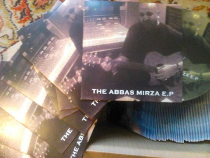 Abbas Mirza Tour Dates