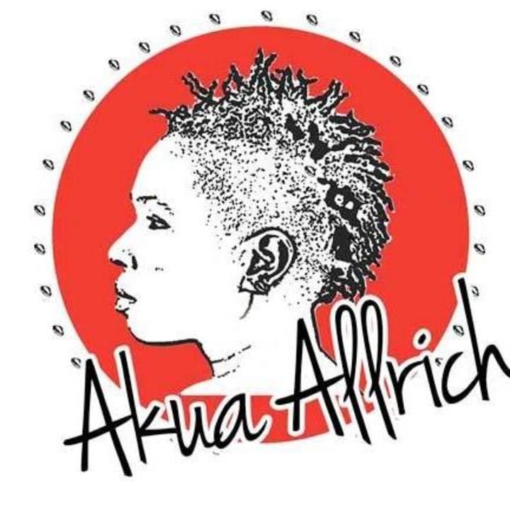 Akua Allrich @ Secret Location - Washington, DC