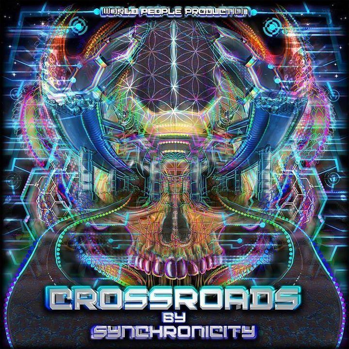 Synchronicity Tour Dates