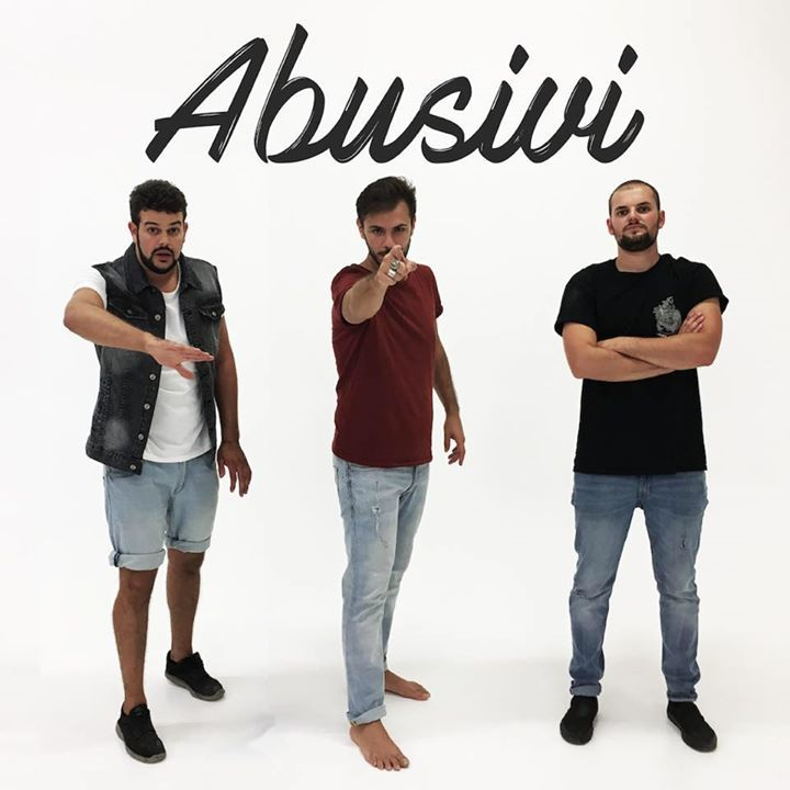 Abusivi Tour Dates