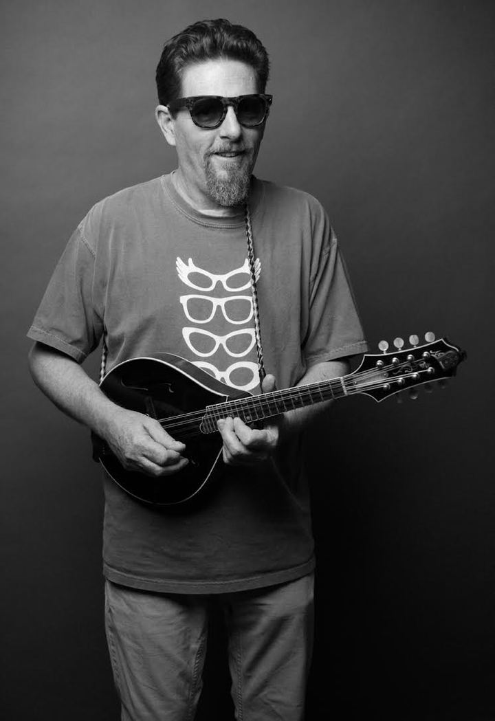Tim O'Brien @ Illawarra Folk Festival - Wollongong, Australia