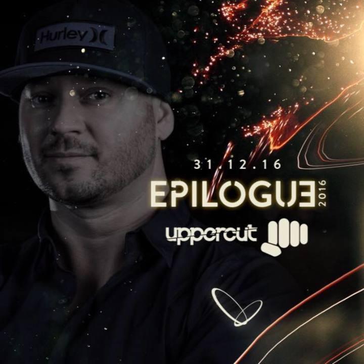Uppercut fans page Tour Dates
