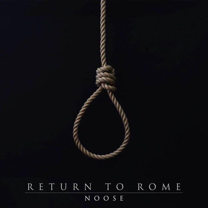 Return To Rome Tour Dates