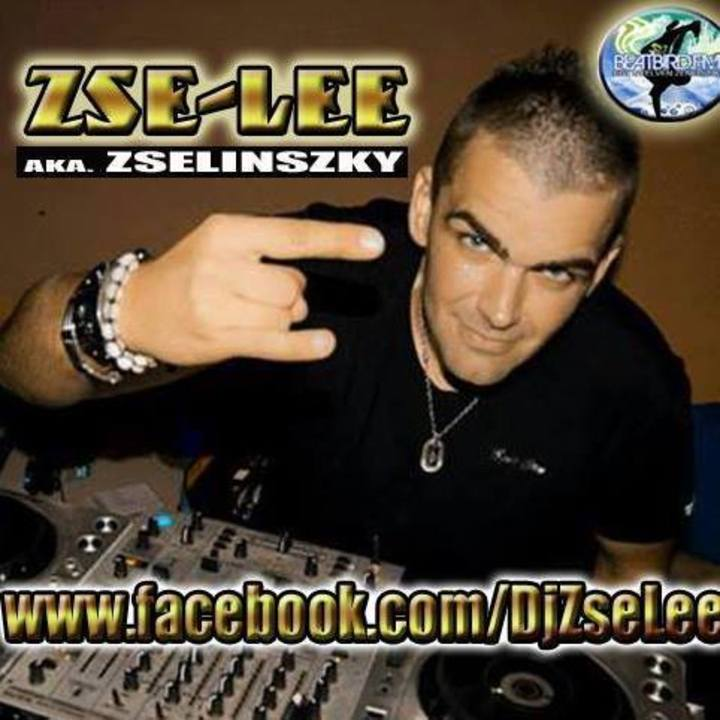 Zselinszky aka. dj Zse-Lee Tour Dates