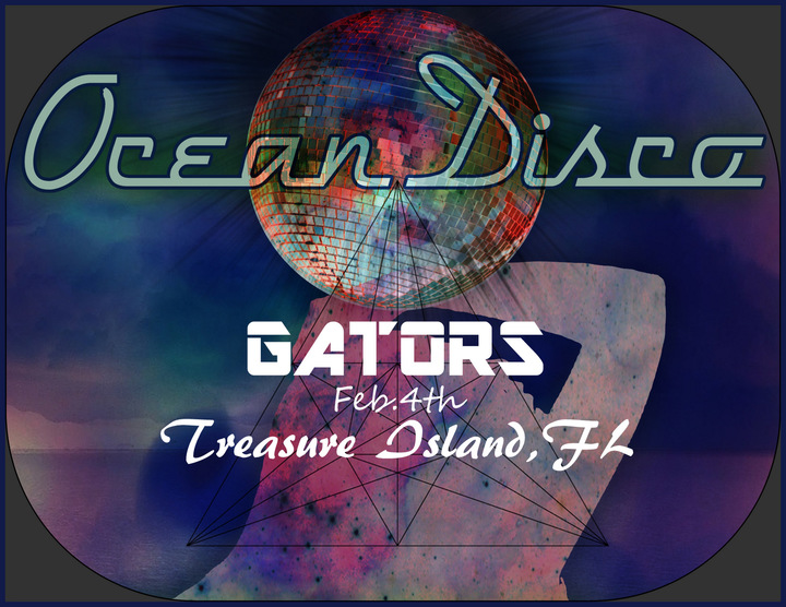 Ocean Disco @ Gators - Treasure Island, FL