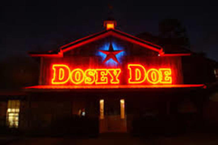 Kathy Mattea Music @ Dosey Doe- Big Barn - The Woodlands, TX