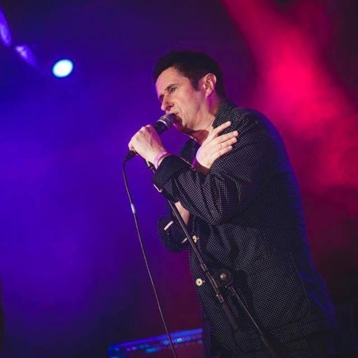 The Band of Holy Joy @ The Thunderbolt - Bristol, United Kingdom