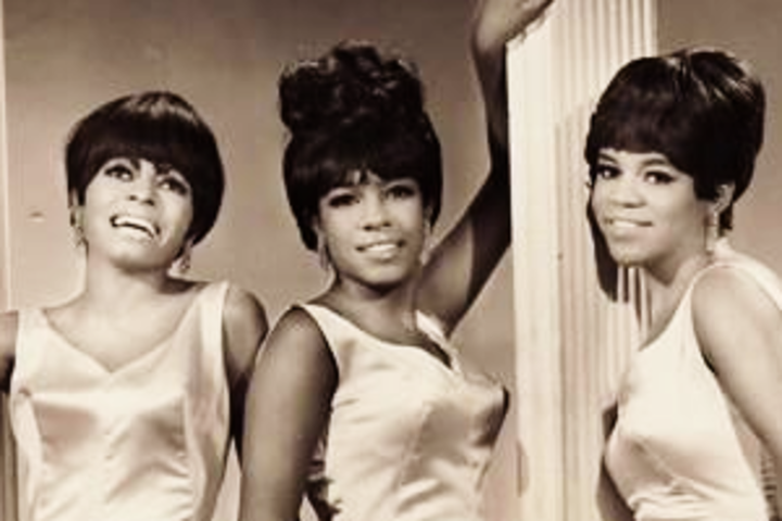 The Supremes @ Verizon Theatre at Grand Prairie - Grand Prairie, TX