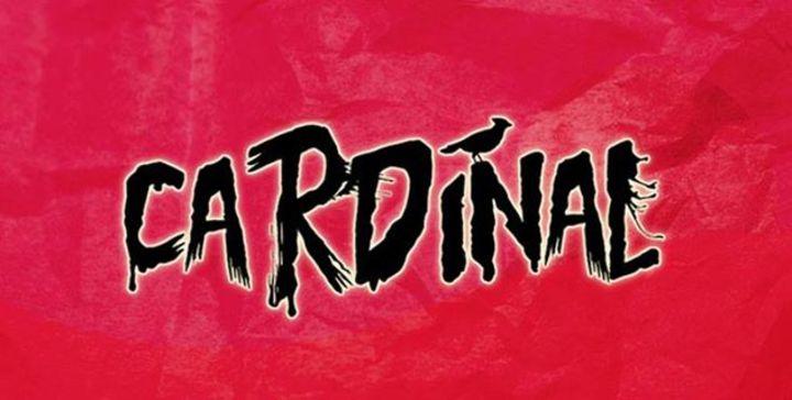 Cardinal Tour Dates