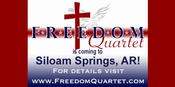 Freedom Quartet @ Camp Siloam - Siloam Springs, AR