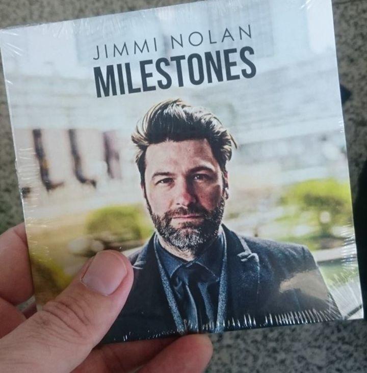 Jimmi Nolan Tour Dates
