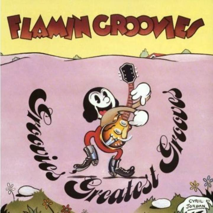 Flamin' Groovies Tour Dates