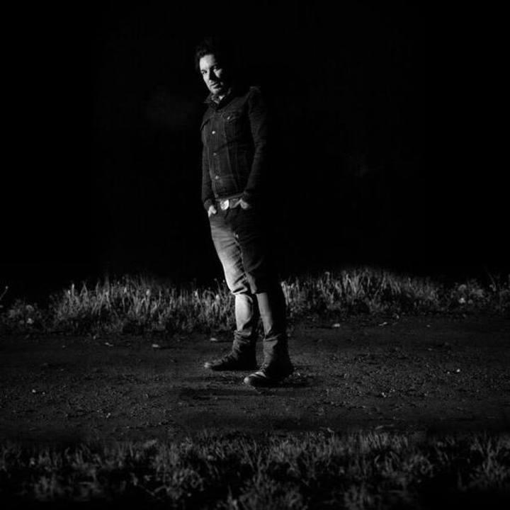 Rich Davies @ Fly By Night Club - Fremantle, Australia