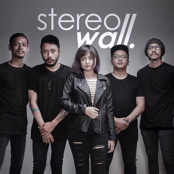 Stereo Wall Tour Dates