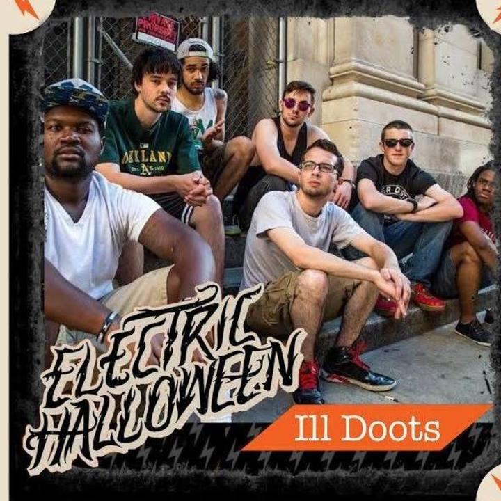 ILL DOOTS Tour Dates
