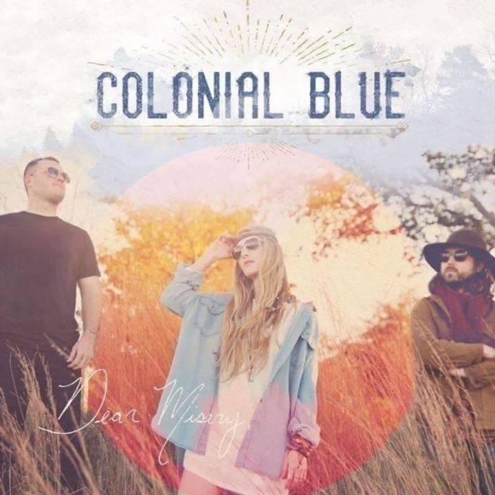 Colonial Blue Tour Dates