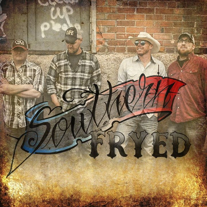 Southern Fryed Tour Dates