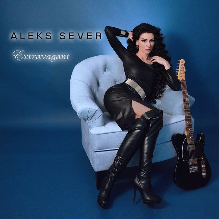 Aleks Sever Tour Dates