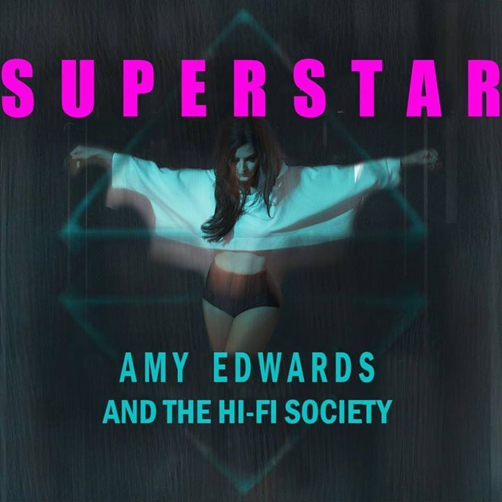 Amy Edwards & The Hi-Fis Tour Dates