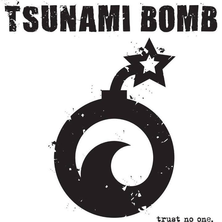 Tsunami Bomb Tour Dates