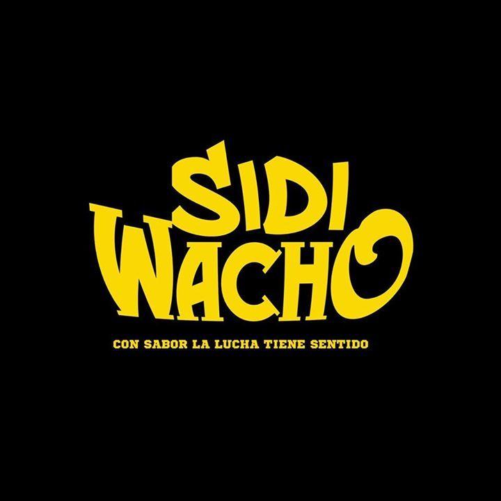 Sidi Wacho @ L'arc - Le Creusot, France