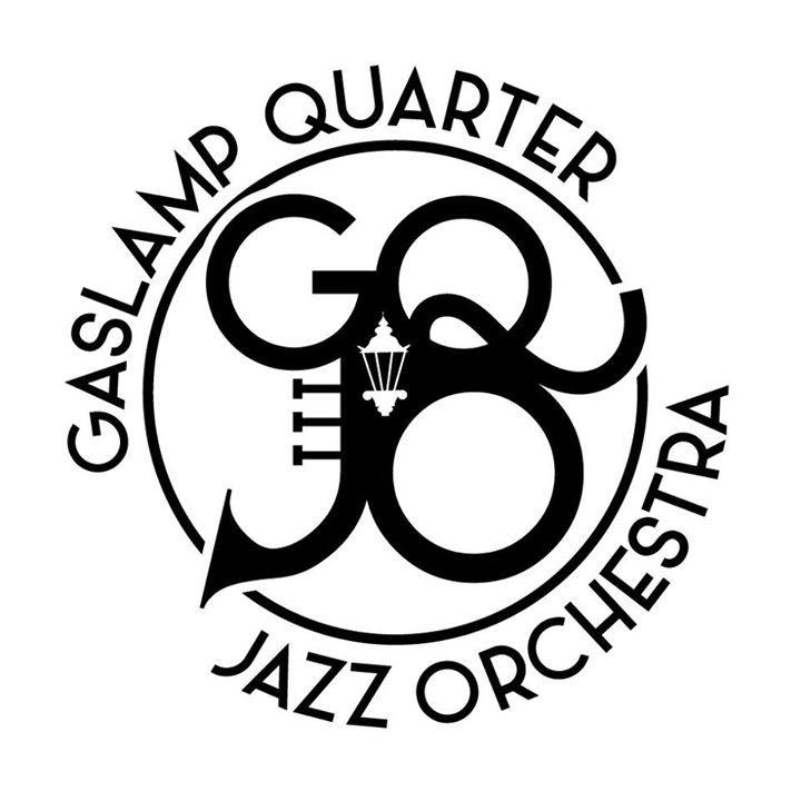 Gaslamp Quarter Jazz Orchestra Tour Dates