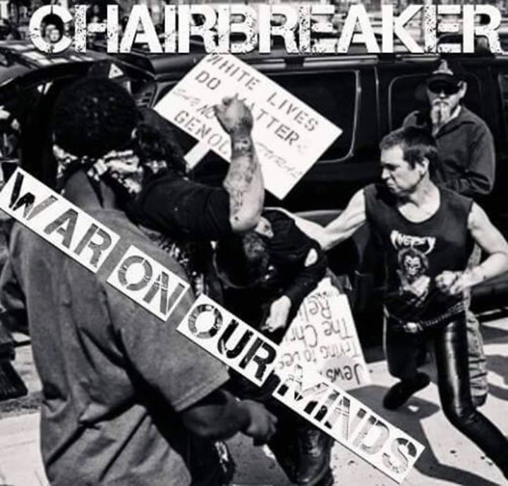Chairbreaker Tour Dates