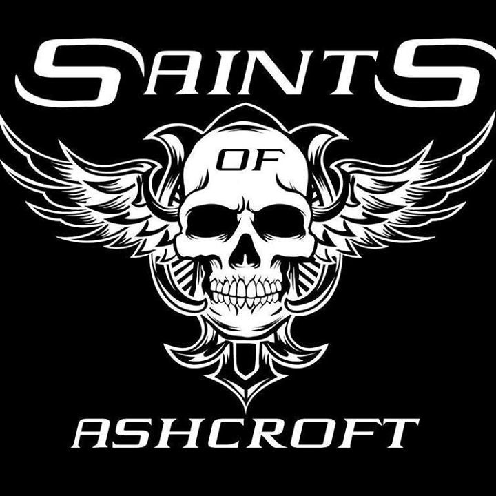 Saints of Ashcroft Tour Dates