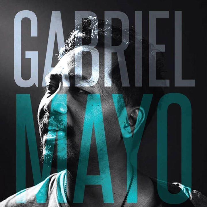 Gabriel Mayo Tour Dates