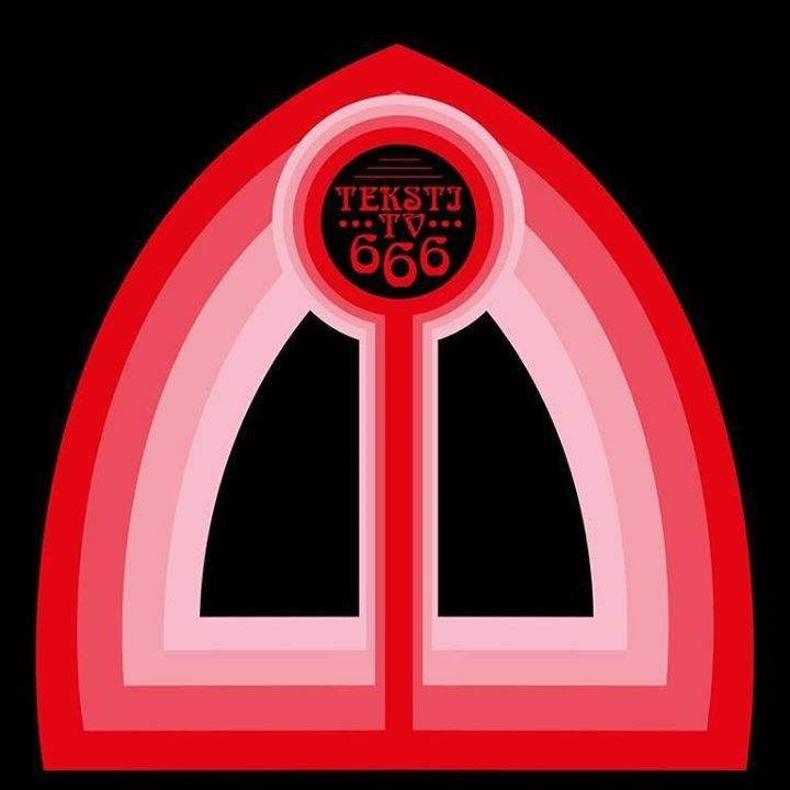 TEKSTI-TV 666 Tour Dates