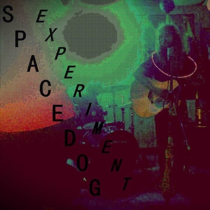 SpaceDog Experiment Tour Dates
