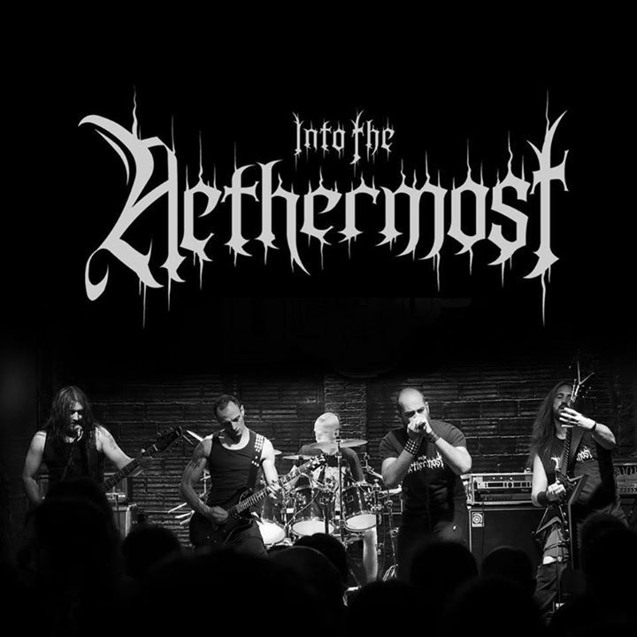 Into the Nethermost Tour Dates