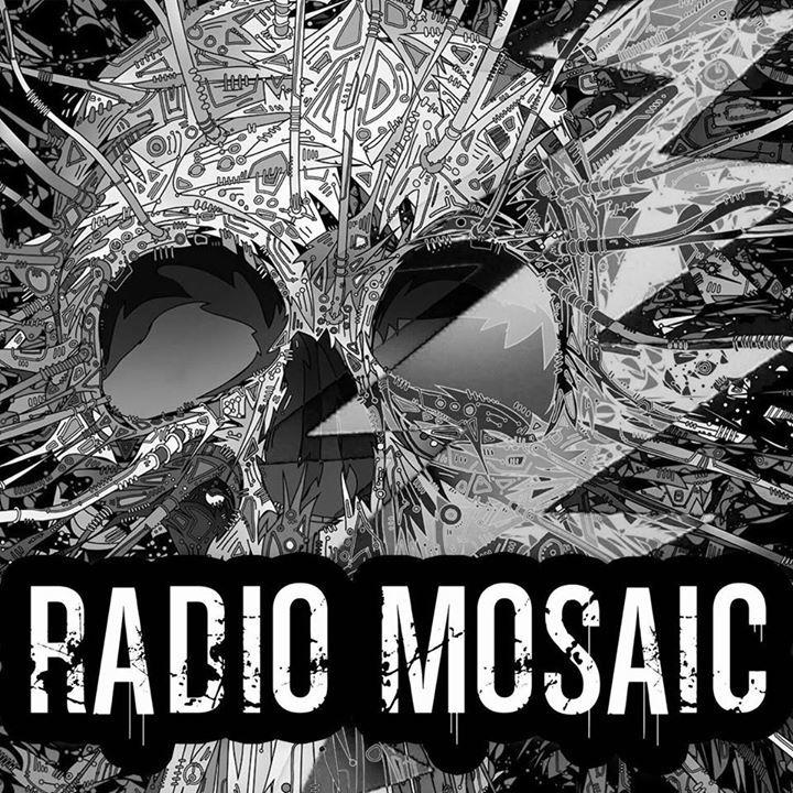 Radio Mosaic Tour Dates