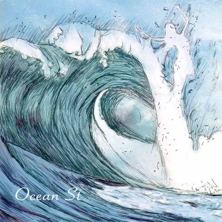 Ocean St Tour Dates