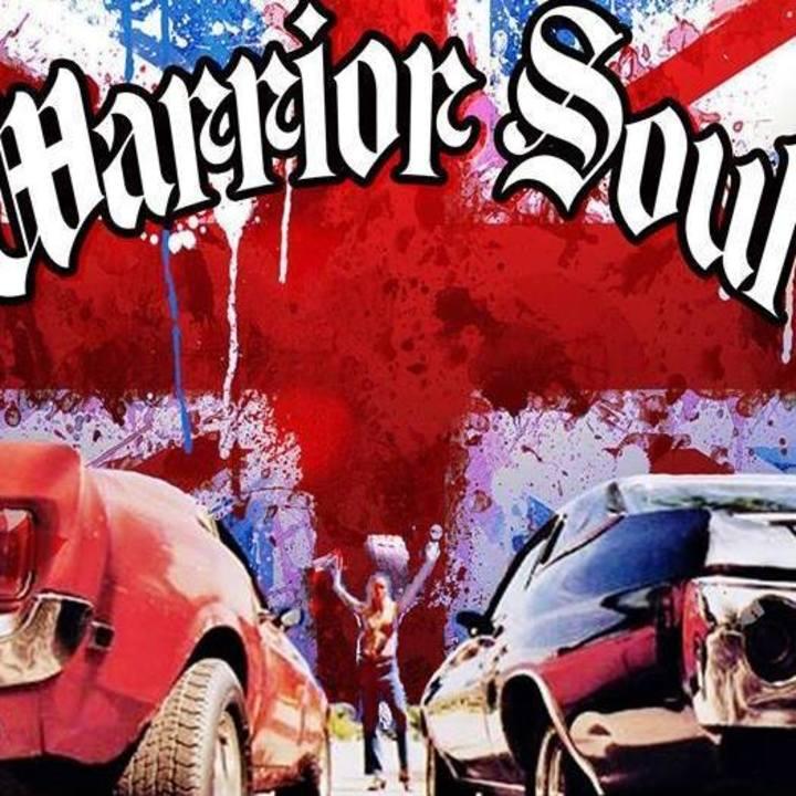 Warrior Soul Tour Dates