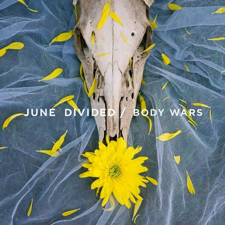 June Divided Tour Dates