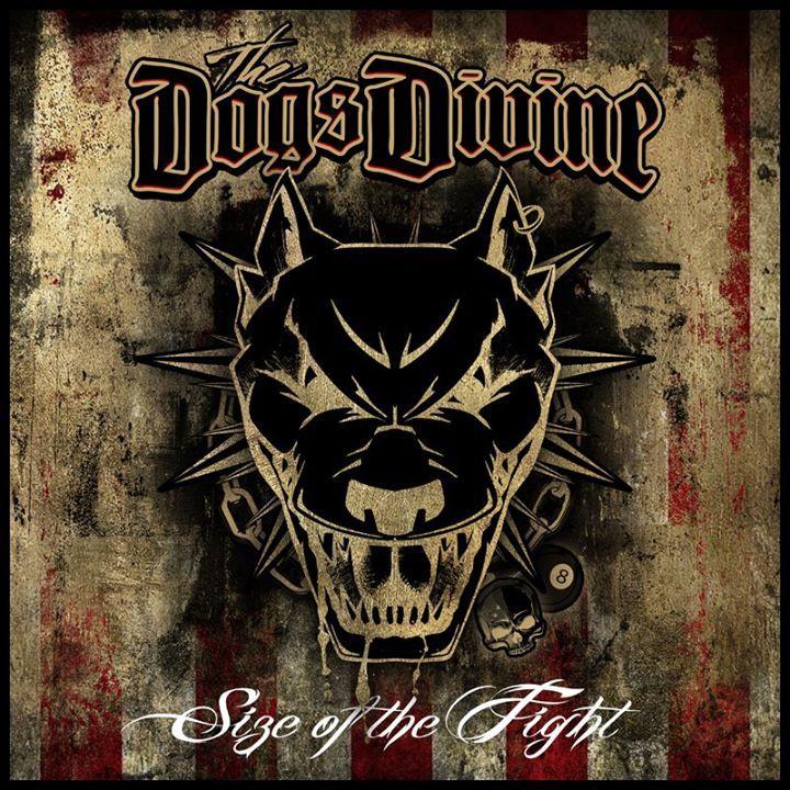 The Dogs Divine Tour Dates