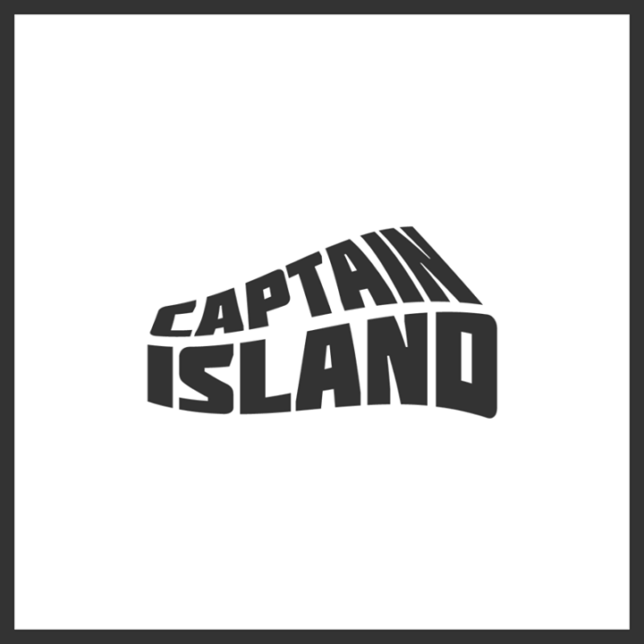 Captain Island Tour Dates